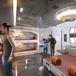 New Star Wars Themed Resort & Hotel Coming To Walt Disney World