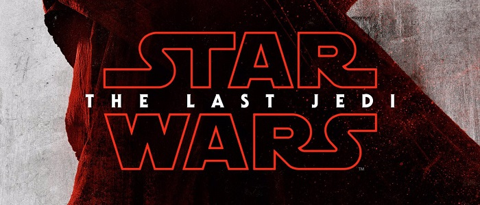 New The Last Jedi Character Posters
