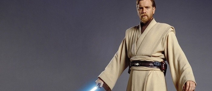 The Obi Wan Kenobi Disney+ Series Has Been Delayed
