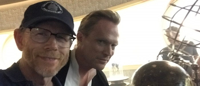 Actor Paul Bettany Joins The Cast Of The Young Han Solo Film