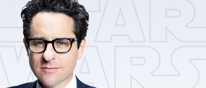 J.J. Abrams Says They Have A Script For Episode IX & That Shooting Starts In July