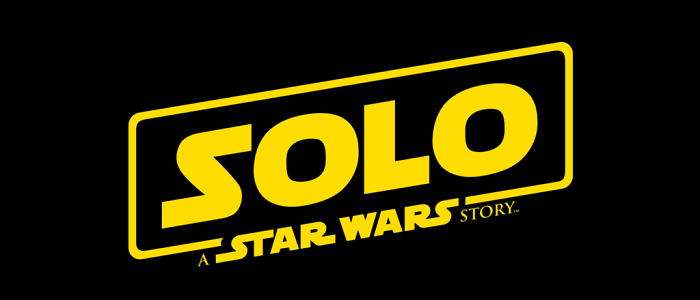New Solo: A Star Wars Story Trailer Coming Tomorrow!