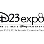 Dates For Disney's D23 Expo In 2019 Announced