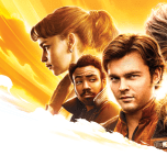 Solo: A Star Wars Story Merchandise Officially Revealed