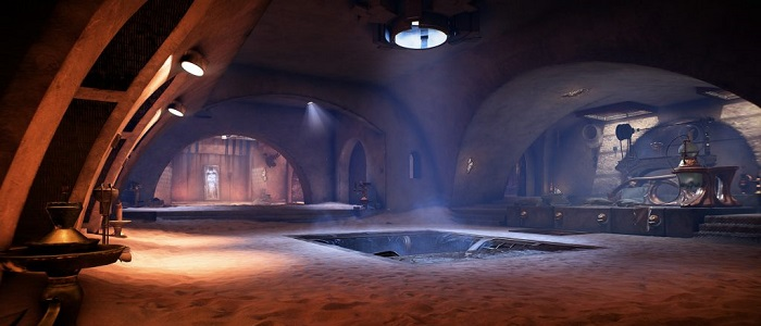First Details On The Han Solo Season For Star Wars Battlefront II