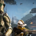 New Clone Trooper Appearances Coming To Star Wars Battlefront II In A New Update
