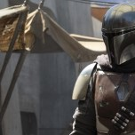 First Image & Directors Revealed For The Mandalorian!