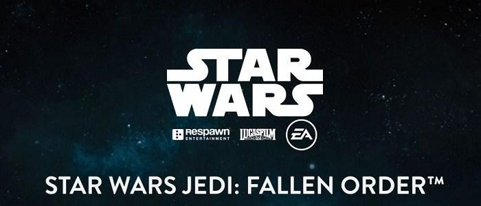 Star Wars: Jedi Fallen Order Panel Announced For Celebration Chicago