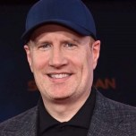Marvel Studios' Kevin Feige Developing A Star Wars Movie