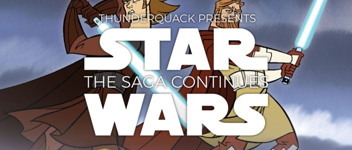 Episode 178: Clone Wars Commentary – Microseries Part 2