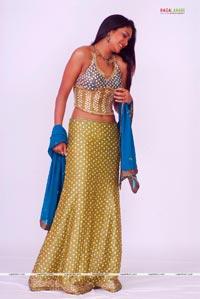 Ramya in CIty Life