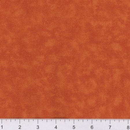 Blended in Orange