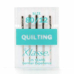 Klasse Quilting Needle