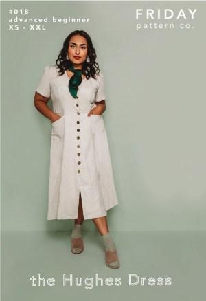 Hughes Dress