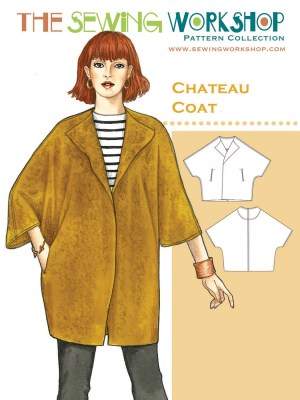 Chateau Coat Pattern