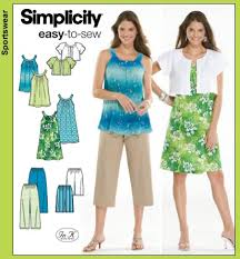 simplicity 3799