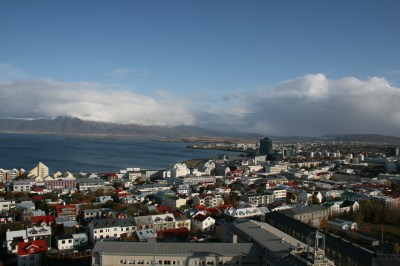 Islandia / Eylenda / Iceland | stasis hiatus
