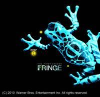 「FRINGE/フリンジ」セカンドシーズン※PC