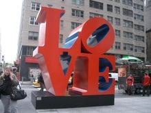 N.Y.に恋して☆-love