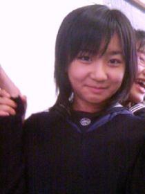 中学生佳子さま