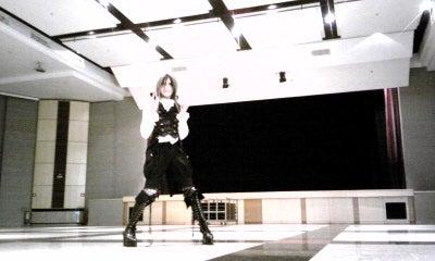 Versailles TERUオフィシャルブログ「激鉄日記」by Ameba