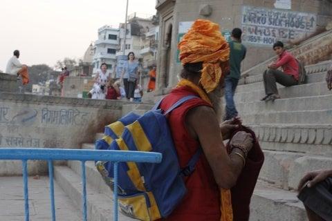 インド紀行 Ⅳ ~バラナシという街~