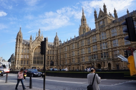 London日記 といいつつ違うことも