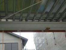 $とちぎの鉄守り 鉄骨加工 鉄骨階段 オリジナルガレージ 鉄骨造 丸善工業