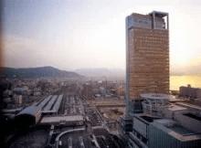 yoshitomoのブログ-高松シンボルタワー