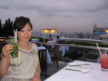 彩野絵美莉★恵比寿 広尾 エステ リンパマッサージ 隠れ家 サロン 「スローライフ」
