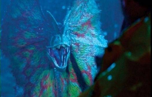 「ジュラシックパーク ディロフォサウルス」の画像検索結果