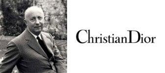 クリスチャン・ディオール名言