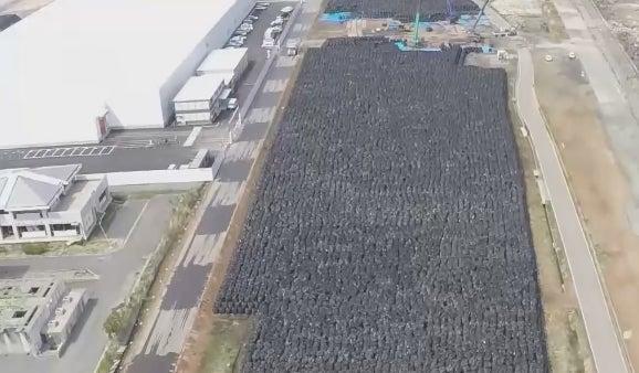「汚染土」の画像検索結果