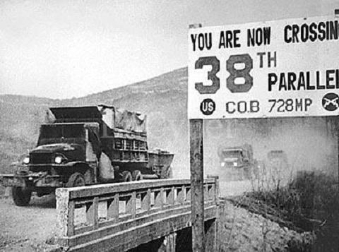 38度線 | 戦車のブログ