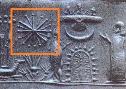 「十六菊花紋 シュメール」の画像検索結果