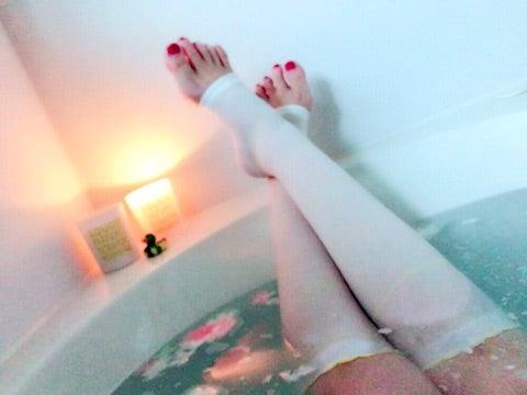 「着圧ソックス 入浴」の画像検索結果