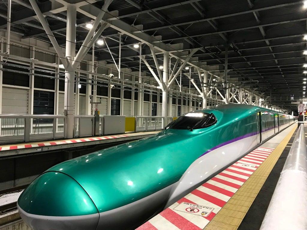 赤字 北海道 新幹線 大丈夫かJR北海道、北海道新幹線開業でも赤字拡大 2018年3月期も赤字が続く