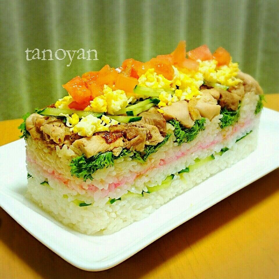 押し寿司 ひな祭り에 대한 이미지 검색결과