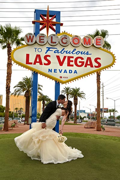 Vegas Wedding Deals