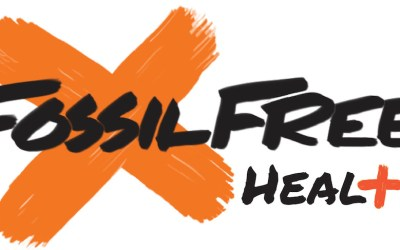 Ask the North Yorkshire Pension Fund to stop investing in fossil fuels and damaging health