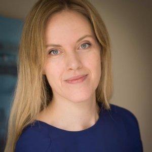 Professor Nina Caspersen