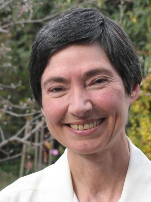 Dr Sue Wareham