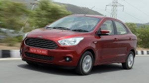 Ford Figo Aspire 2017 Diesel 15MT Titanium  Price