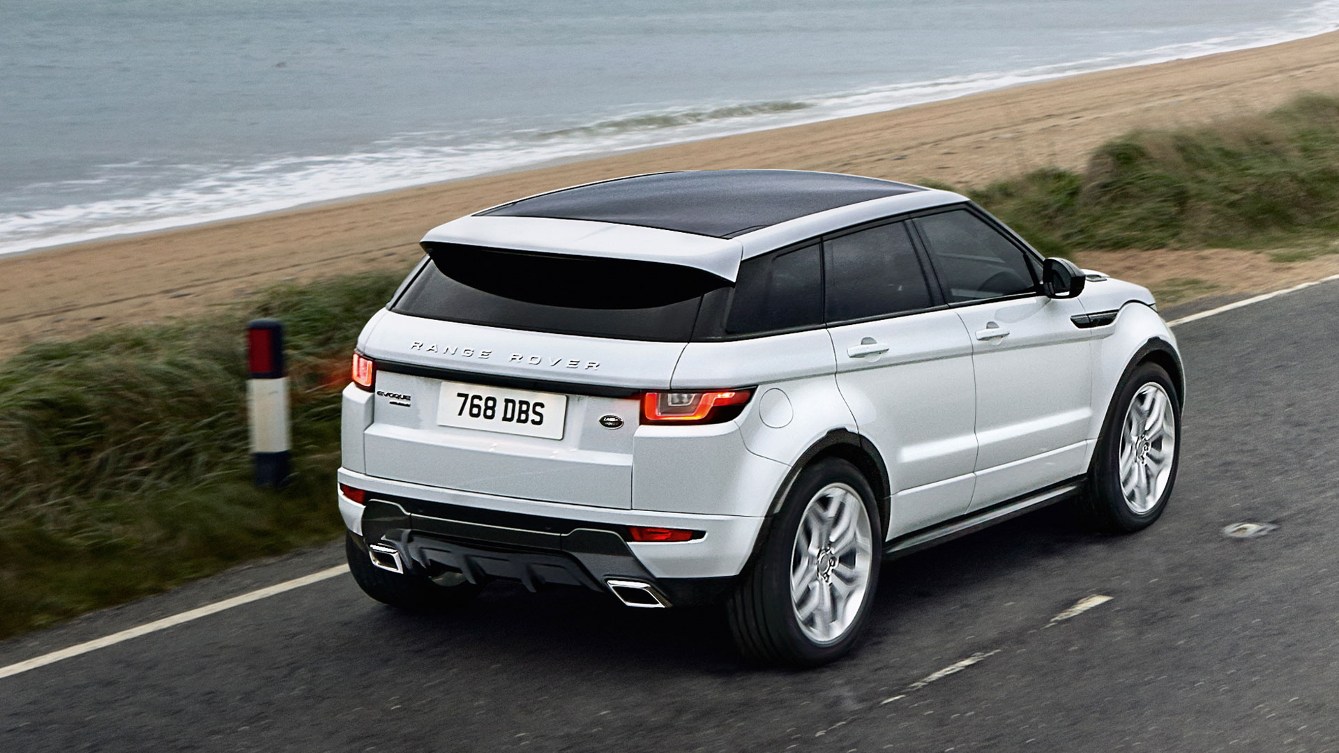 Land Rover Range Rover Evoque 2017 Price Mileage Reviews