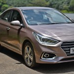 Hyundai Verna 2020 Sx Diesel Price Mileage Reviews Specification Gallery Overdrive