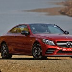 Mercedes Benz C43 2019 Price Mileage Reviews Specification Gallery Overdrive