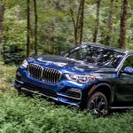 Bmw X5 2020 M Competition Price Mileage Reviews Specification Gallery Overdrive