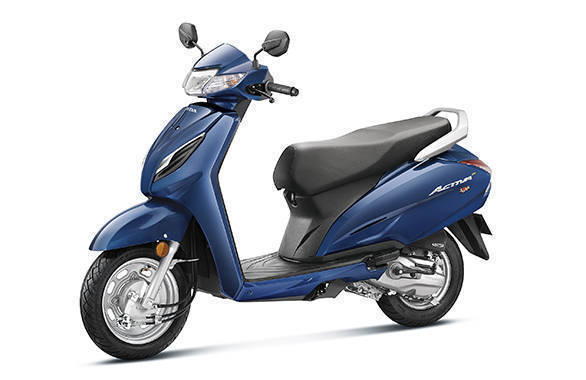 Led Light Honda Activa