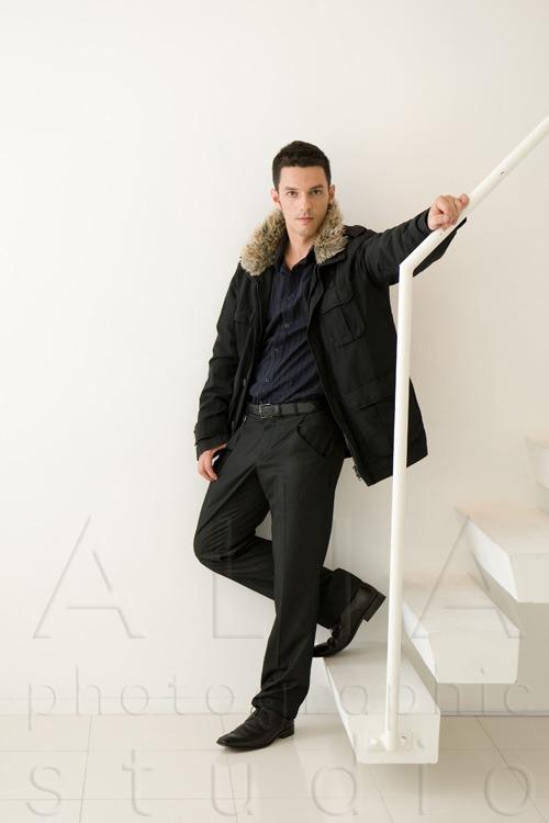 ★写真撮影会社ALIAの社長【Mark BLOG】-外人モデル