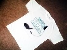 TDKIのTシャツだぜ
